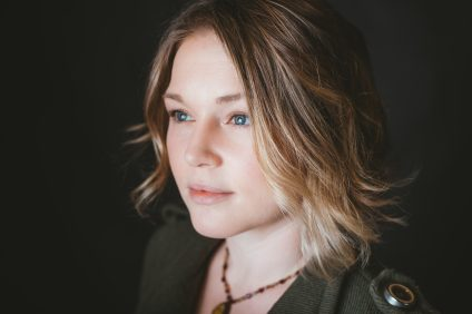 Crystal Bowersox will be playing The Coach House in San Juan Capistrano on Thursday, June 20. Photo: Courtesy of Titan Music Management