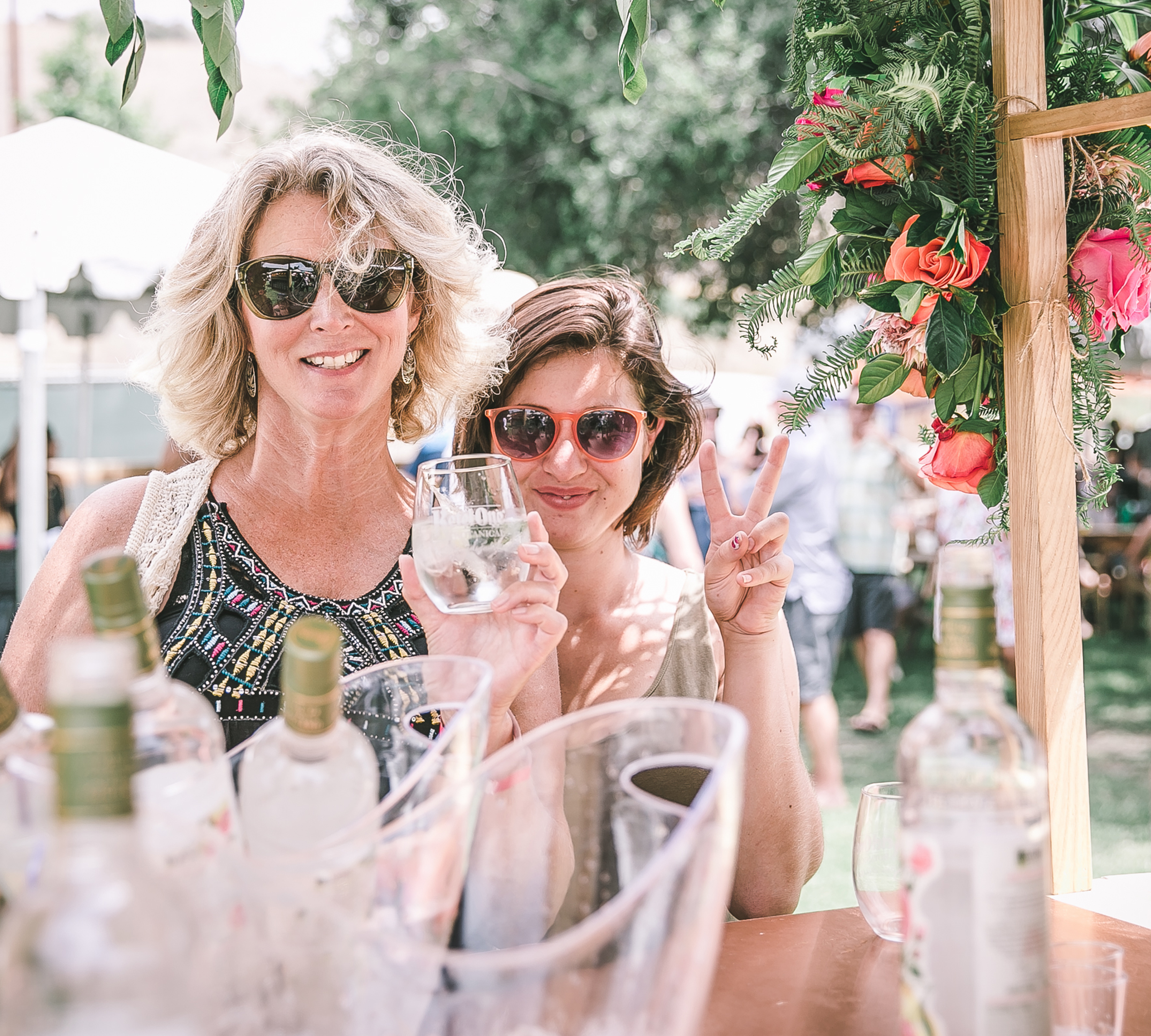 The country music and wine festival MissionFest returns to San Juan Capistrano for its second year at the Rancho Mission Viejo Riding Park on Saturday, July 13. Photo: Courtesy of Luis Esparza