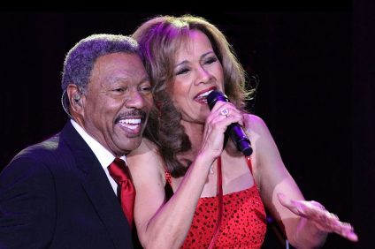 Marilyn McCoo and Billy Davis Jr. will perform at The Coach House on Saturday, Aug. 24. Photo: Courtesy of SWC