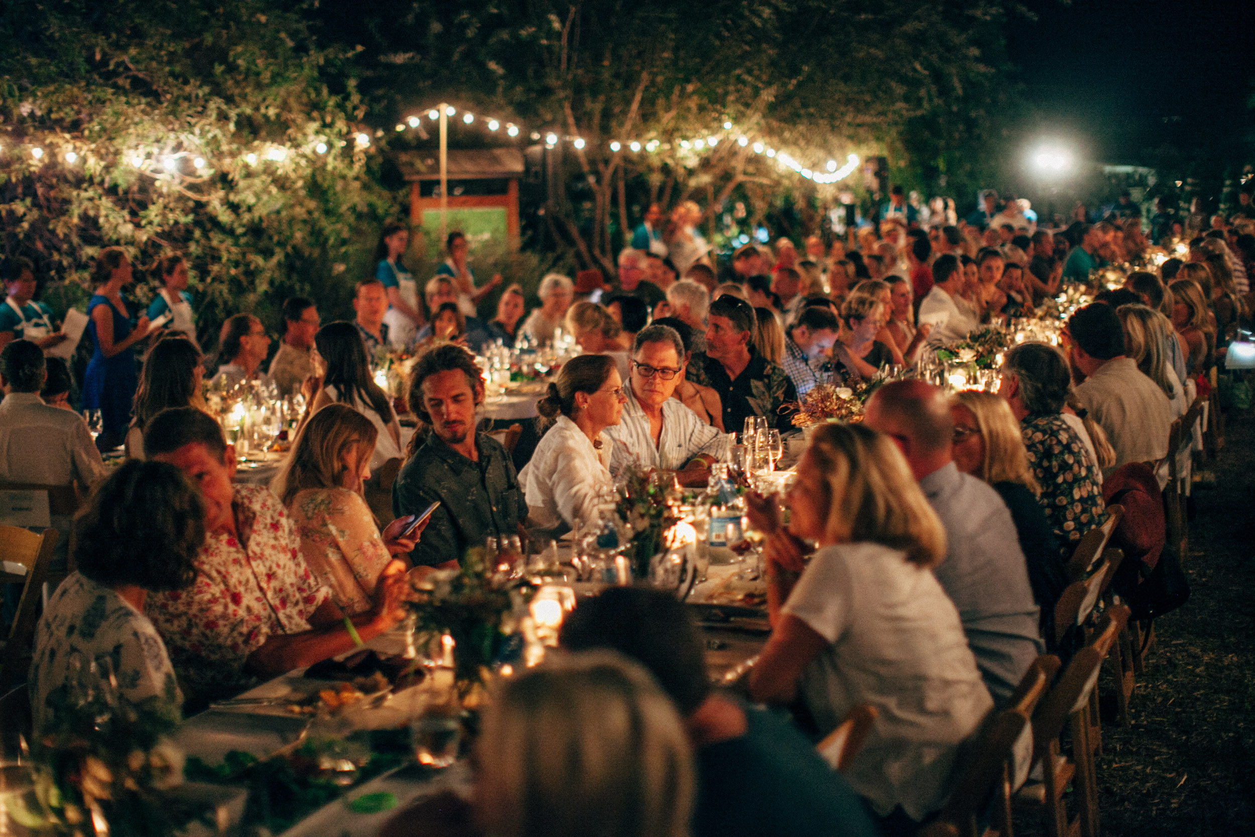 The Ecology Center's 13th Green Feast, celebrating local leaders in the culinary community, will honor women and is scheduled for Saturday, Sept. 21. Photo by Scott Sporleder