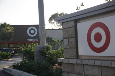 Pictured is a small-format Target in Mission Viejo. Target Corporation is proposing to add one similar near San Juan Capistrano's downtown district, potentially replacing the Ralphs grocery store on Del Obispo Street. Photo: Shawn Raymundo